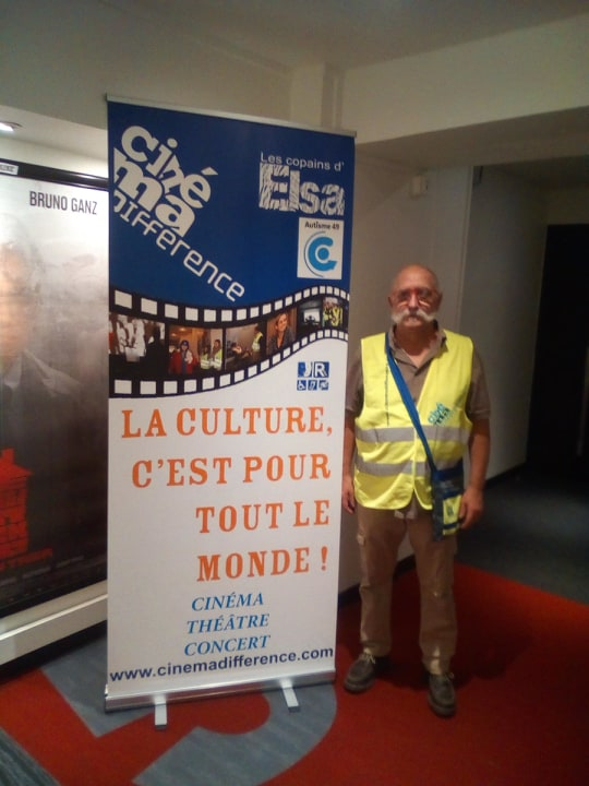 Angers cin ma diff rence - 400 coups angers programme ...