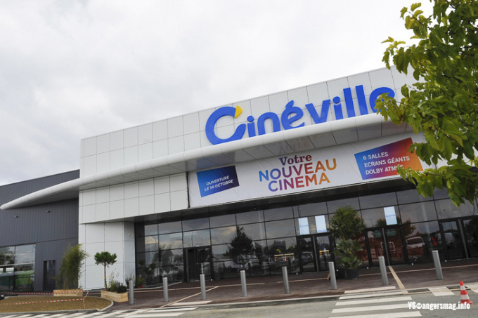 Cineville Les Ponts De Ce Cine Ma Difference