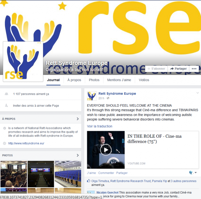 Rse Retts syndrome europe 03 06 2015